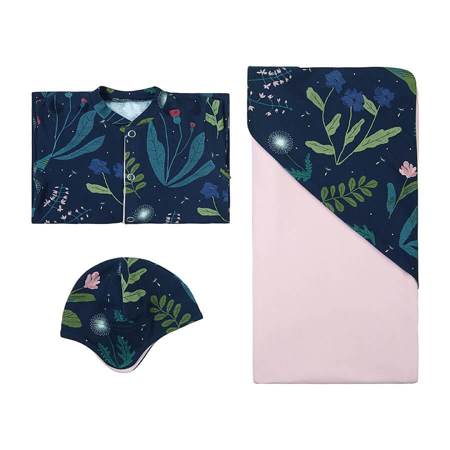 BABY SET - night meadow